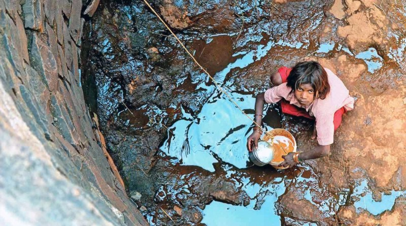 Water crisis affects 600M Indians, 70% water contaminated NITI Aayog Report