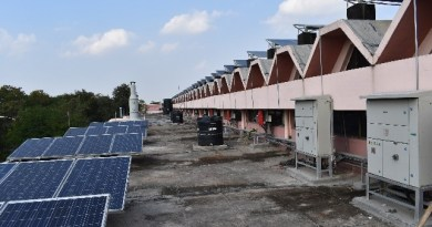 ARCI sets up 500 KW rooftop solar energy plant in Telangana