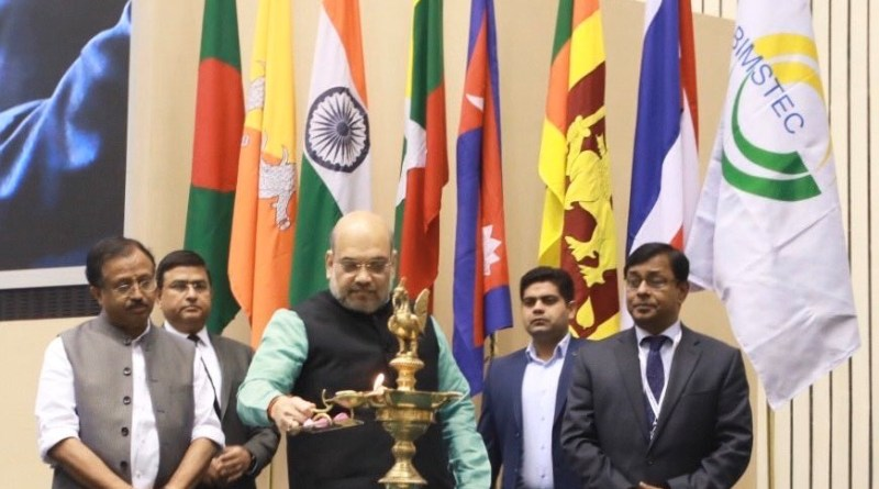 BIMSTEC Nations Meet on combating drug trafficking concludes in Delhi