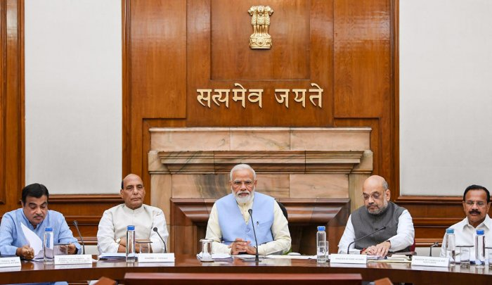 Cabinet approves Rs 2,500 Cr capital infusion for OICL, NICL & UIICL