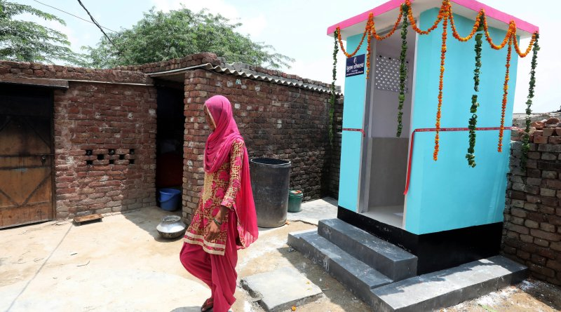 Cabinet clears Swachh Bharat Mission-Grameen Phase 2, focus on ODF & rural waste mgmt