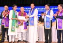 Dissent essential to democracy, but no place for violence: VP Naidu at Goa Univ