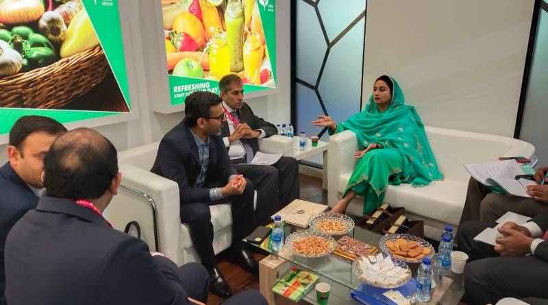 Focus on 'Make in India': FPI Minister Badal promises policy support at GulFood 2020