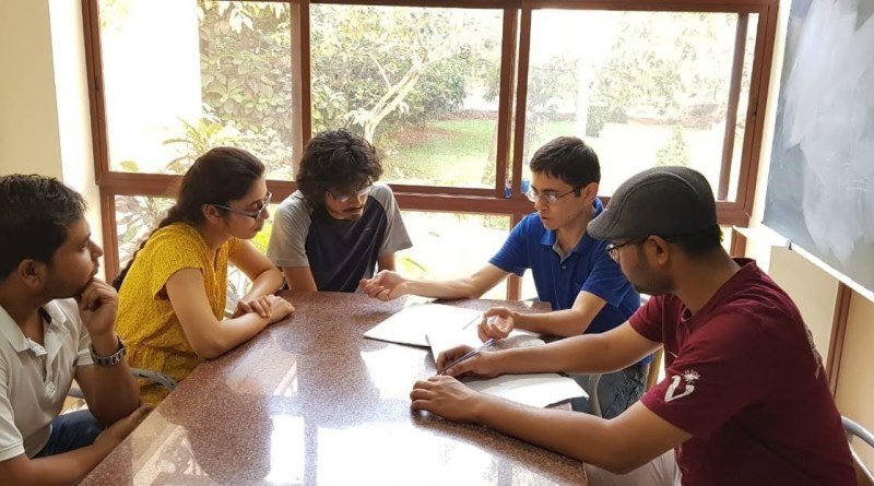 IISc Swarnajayanti Fellow to combine various areas of Math to help solve big data problems