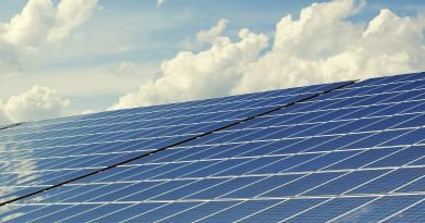 Indian scientists from INST invent smart polymeric coating to improve photovoltaic devices