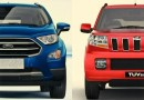 Mahindra, Ford joint venture gets approval from Competition Commission