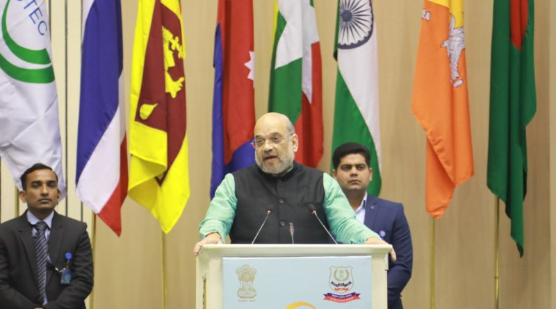 Shah addresses BIMSTEC Meet to combat drug trafficking, says zero tolerance policy in India