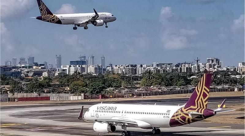 Vistara & United Airlines launch codeshare, build on loyalty program