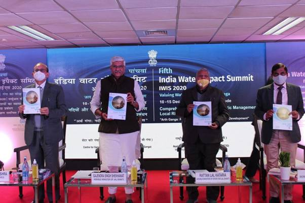 5th Water Impact Summit | indusdictum