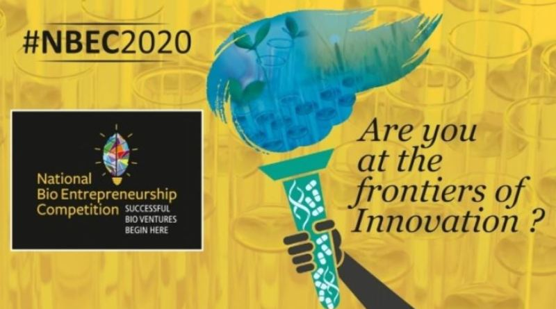 National Bio Entrepreneurship Competition