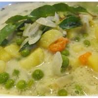 Vegetable Stew (Kerala Style)