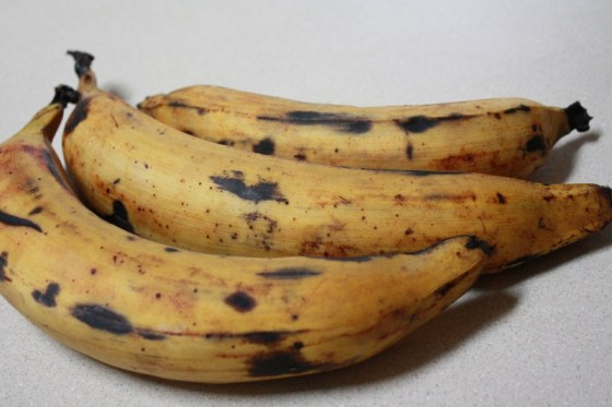 yellow-plantains