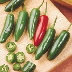 serrano-pepper