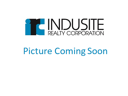 Indusite Realty Corporation Industrial And Commercial Real Estate