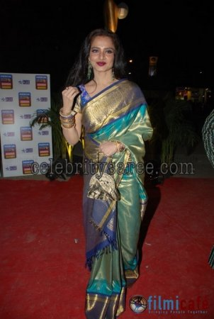 HELP Where Can I Get This Kind Of Silk Saree