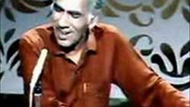 Photo of خيرپور: استاد محمد جمن جي ياد ۾ 16 فيبروري تي ملھائي ويندي