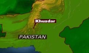 SanaullahZehri-PML-N-Family-Killed-Khuzda