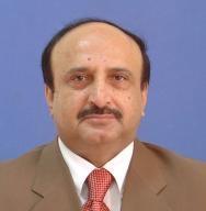 Javed Shah Jeelani