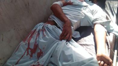 Photo of گھوٽڪي: پوليس جو نوجوان تي تشدد، نوجوان انصاف لاءِ ميڊيا تي متحرڪ