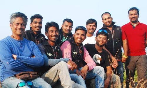 Team Indus