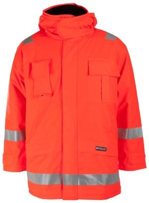 Oseberg MUD jakke