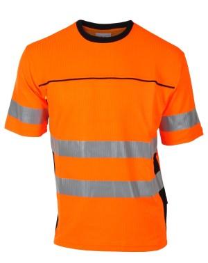 Bergset T-skjorte EN20471