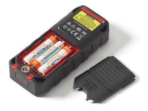 Laser avstandsmåler HDL 100