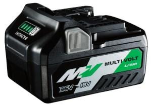 Batteri 36V BSL36A18