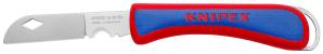 Knipex Foldekniv elektriker VS 120mm