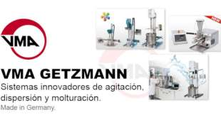 dispersion lumaquin getzmann