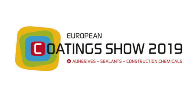 european coatings show ecs royal dsm