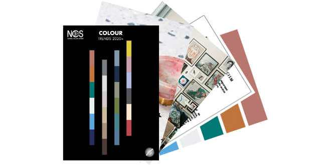 NCS Colour Trends 2020