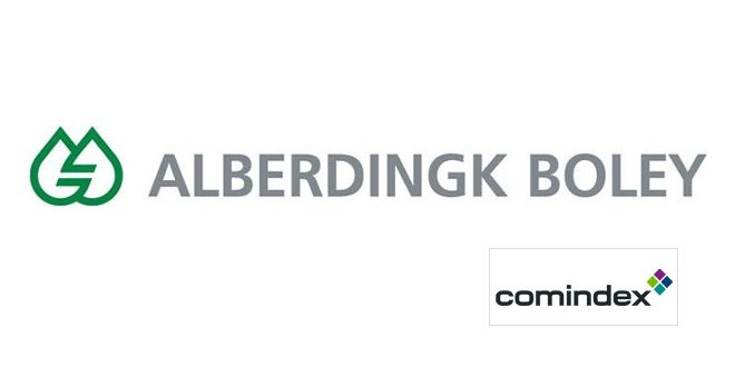 alberdingk dispersiones comindex