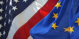 28643-stati-uniti-unione-europea-bandiera