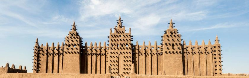 Great-Mosque-Djenne-Mali