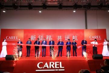 CAREL_SUZHOU OPENING 2