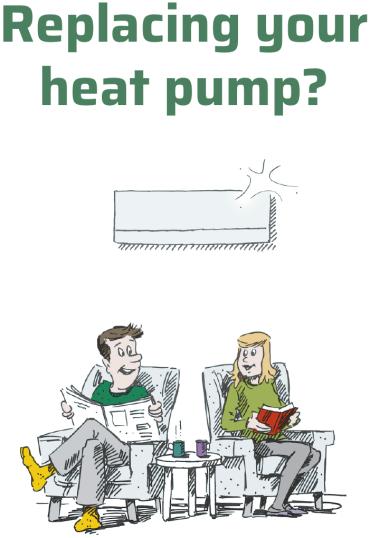 sostituire-pompa-di-calore
