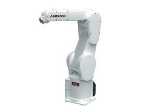 Mitsubishi Robot Industrial Automation System Integrator choice