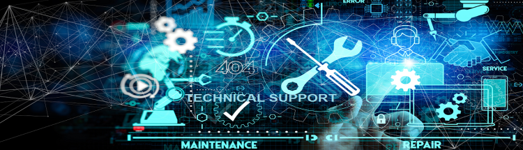 Technicl Support