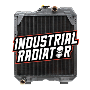 IR211099 Case/IH Ford/New Holland radiator