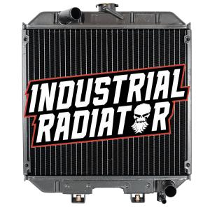 IR211048 Kubota Tractor Radiator