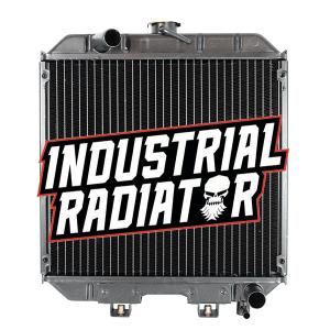 IR211049 Kubota Tractor Radiator