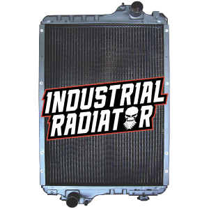 IR211056 Case/IH New Holland tractor radiator