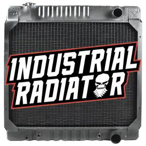 IR211076 Ford/New Holland / Versatile Tractor Radiator