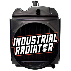IR211085 Oliver Tractor Radiator (Gas & Diesel)