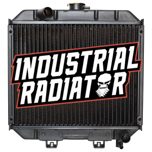 IR211127 Kubota Tractor Radiator