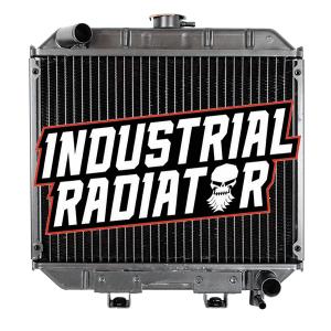 IR212079 Kubota Compact Tractor Radiator