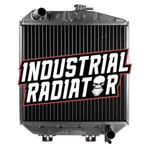 IR212080 Kubota Compact Tractor Radiator