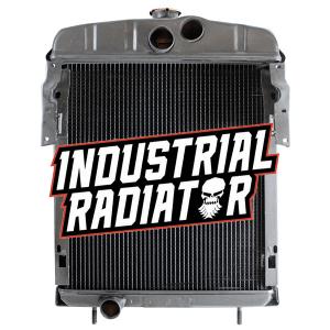 IR219523 International Tractor Radiator