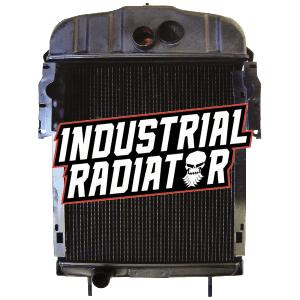 IR219524 International Tractor Radiator